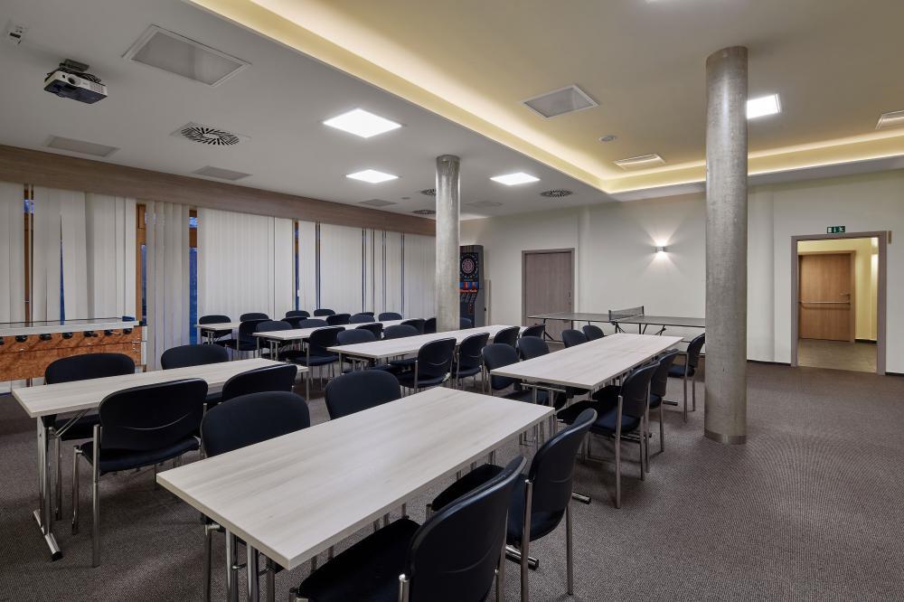 Konference - Wellness hotel Říčky