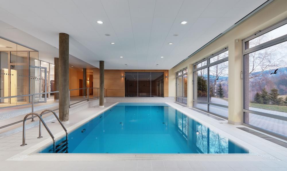 Wellness centrum - Wellness hotel Říčky