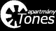 Apartmány Tones - ubytování Jeseníky