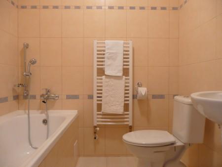 room toilet