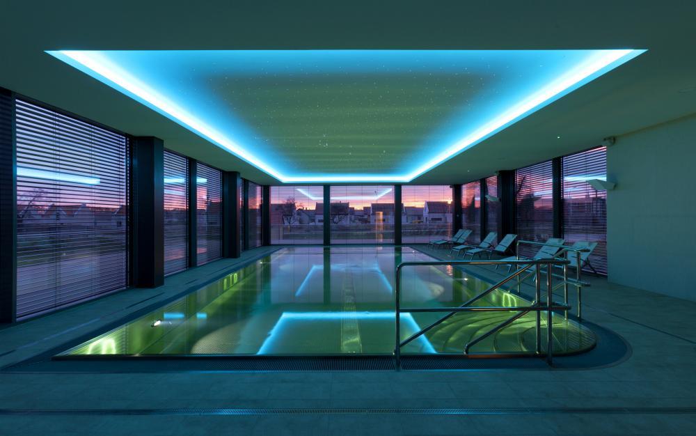 Bazén - Spa Resort Lázně Lednice - wellness