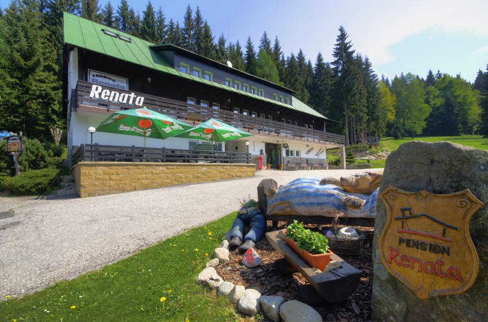 PENSION RENATA,Harrachov