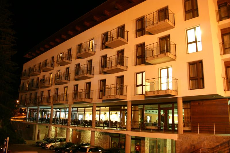 Apartmán Crocus 219 - Štrbské Pleso