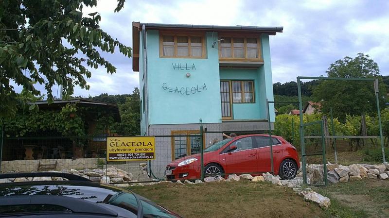 Villa Glaceola