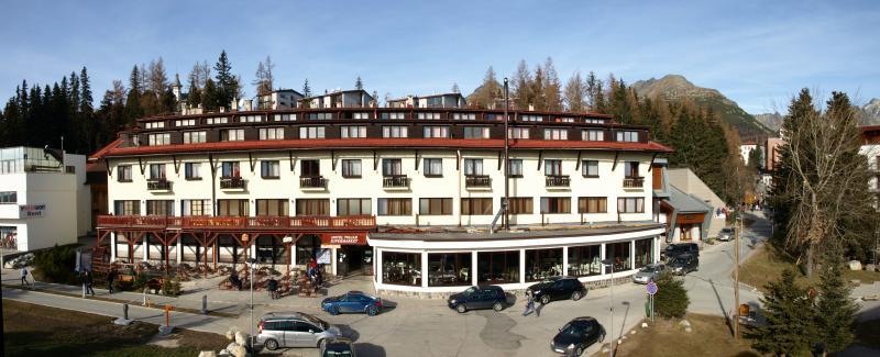 Hotel TOLIAR***