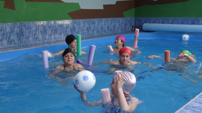 Bazén s protiprúdom T.vody: >28°C