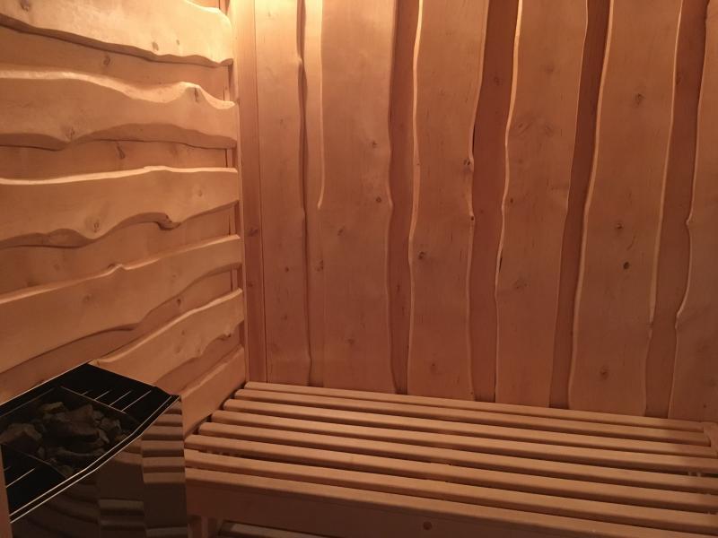 Sauna suchá fínska 85°C pre 1-5 osôbPredsieň wellness