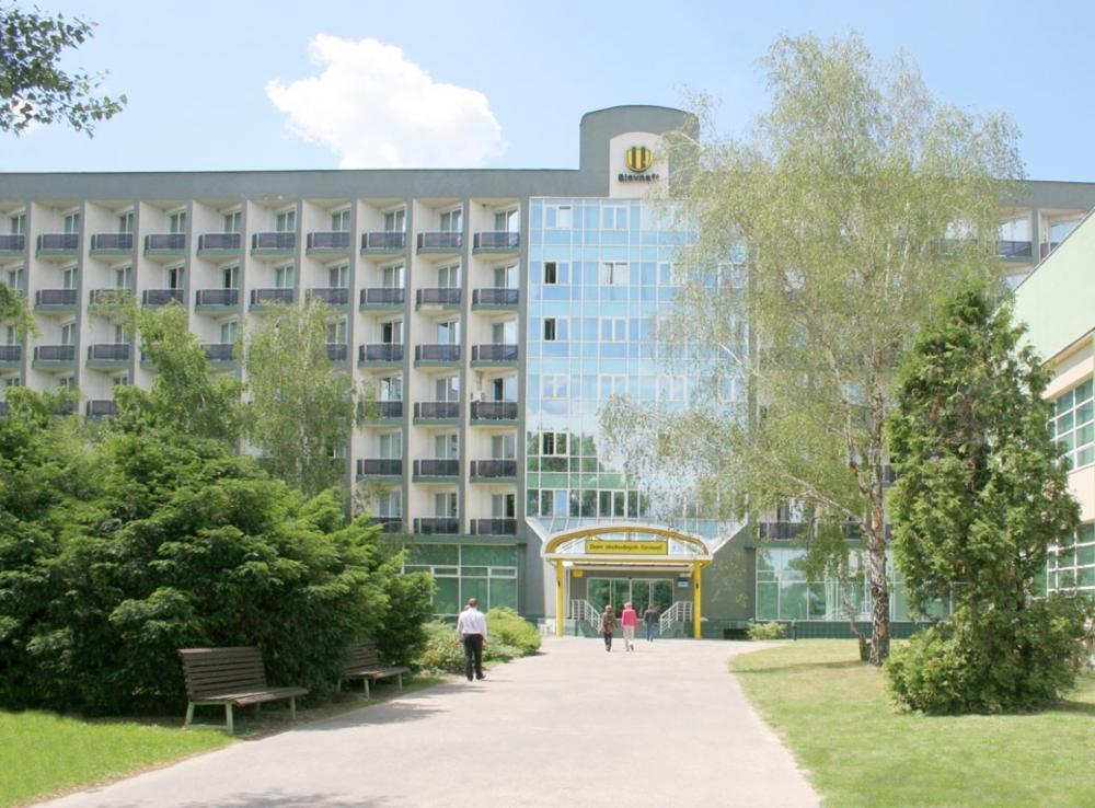 Hotel Modena***