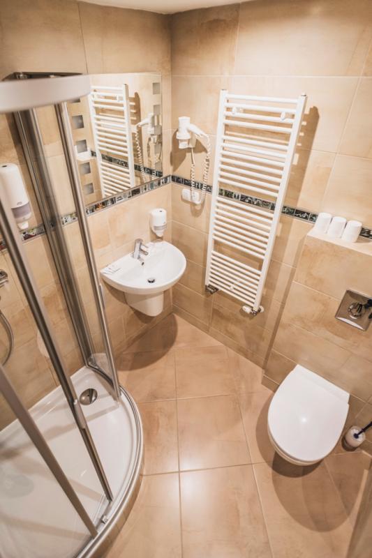 kúpeľňa Rodin - 3-lôžková Standard