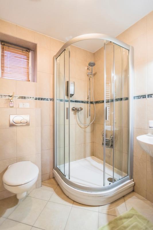 kúpeľňa - Zorro - 3-lôžková Standard