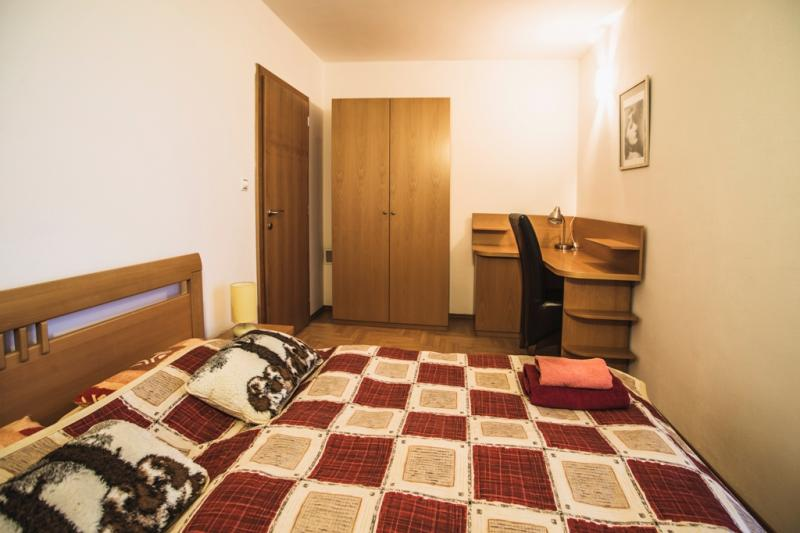 Apartmán Greta s manželskou posteľou