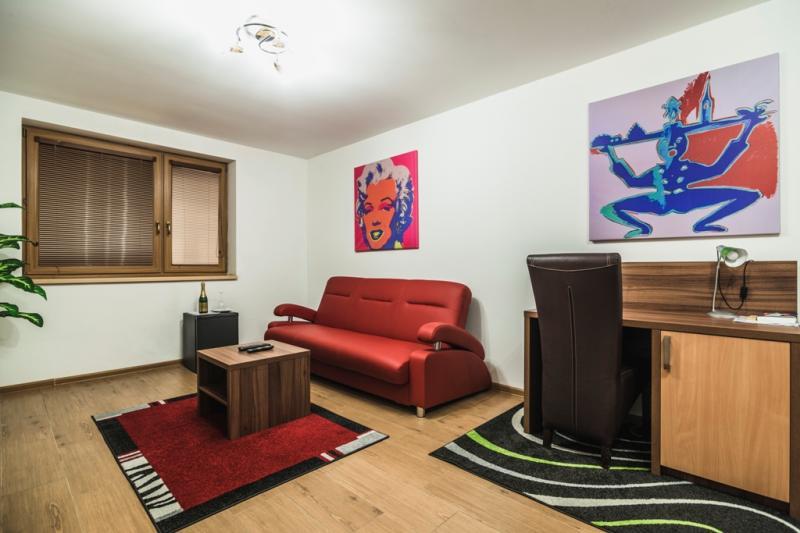 Led Zeppelin - 1-lôžkový Apartmán