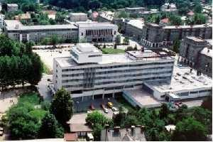 Hotel Slovakia