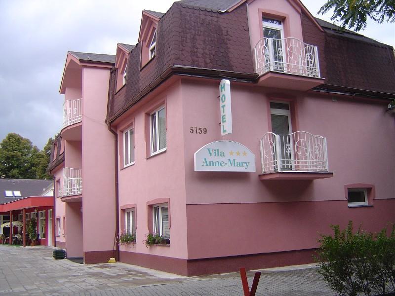 Hotel Vila Anne Mary