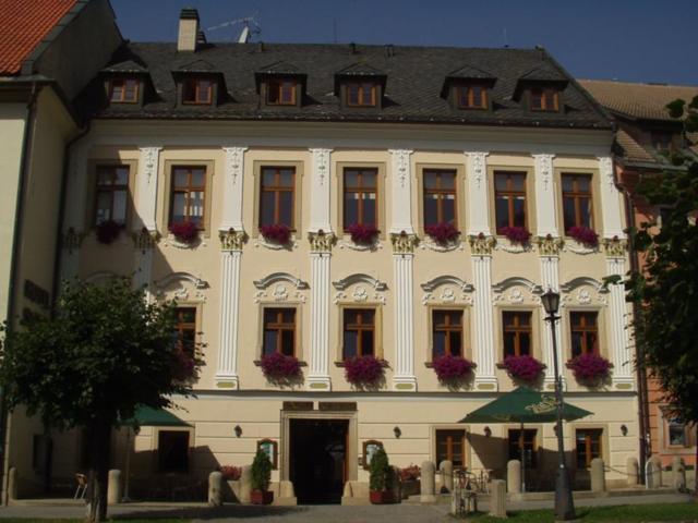 Hotel Stela