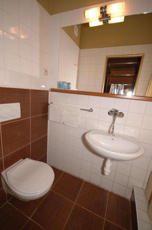 kúpelňa 2-lôžková izba