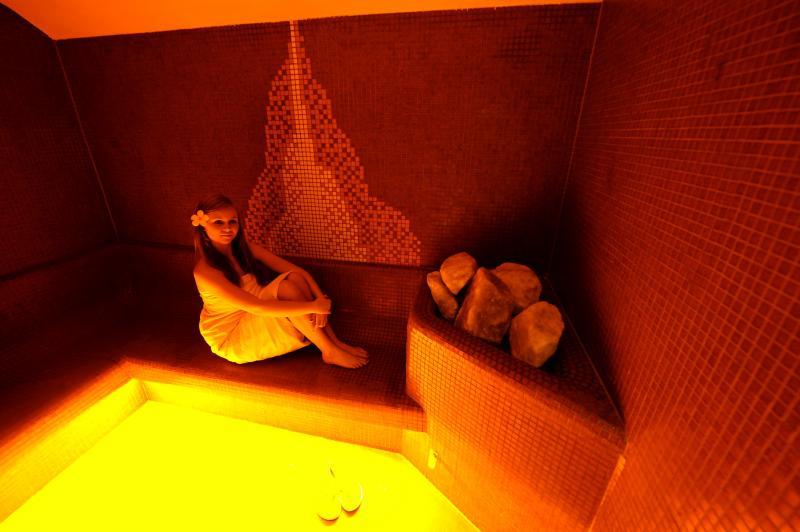 soľná sauna
