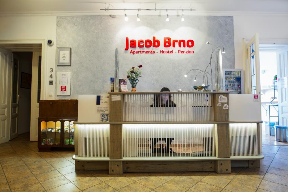 Jacob Brno