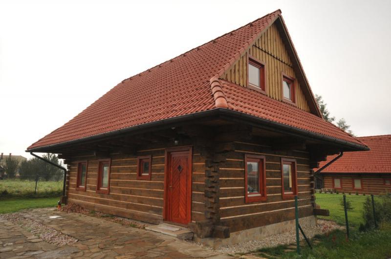 Chalupa Slovenský raj Hrabušice