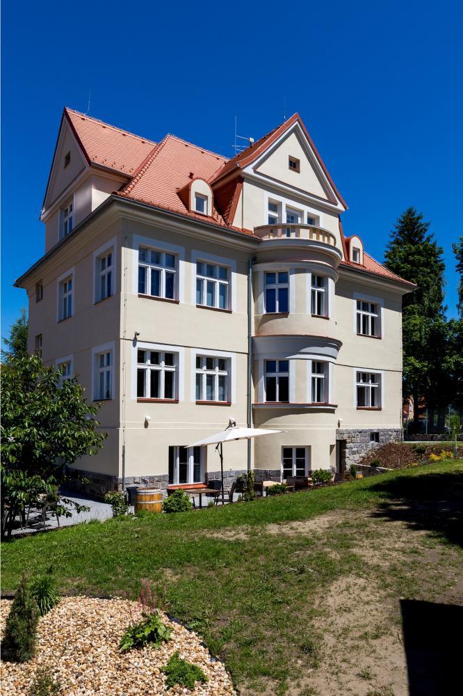 Villa Beatika