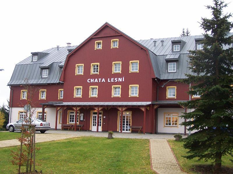 Hotel Lesní chata ***