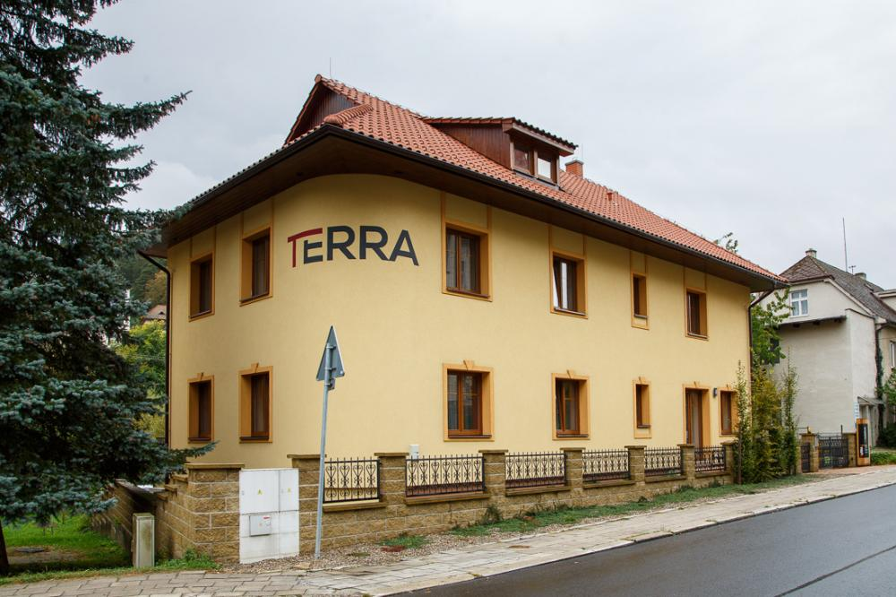 Vila Terra