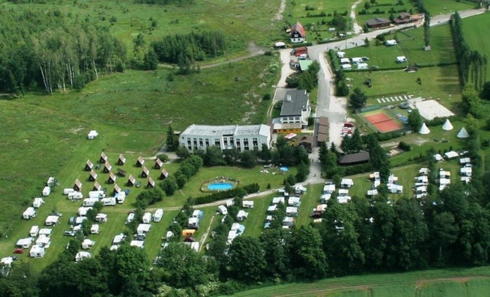 Liščí Farma