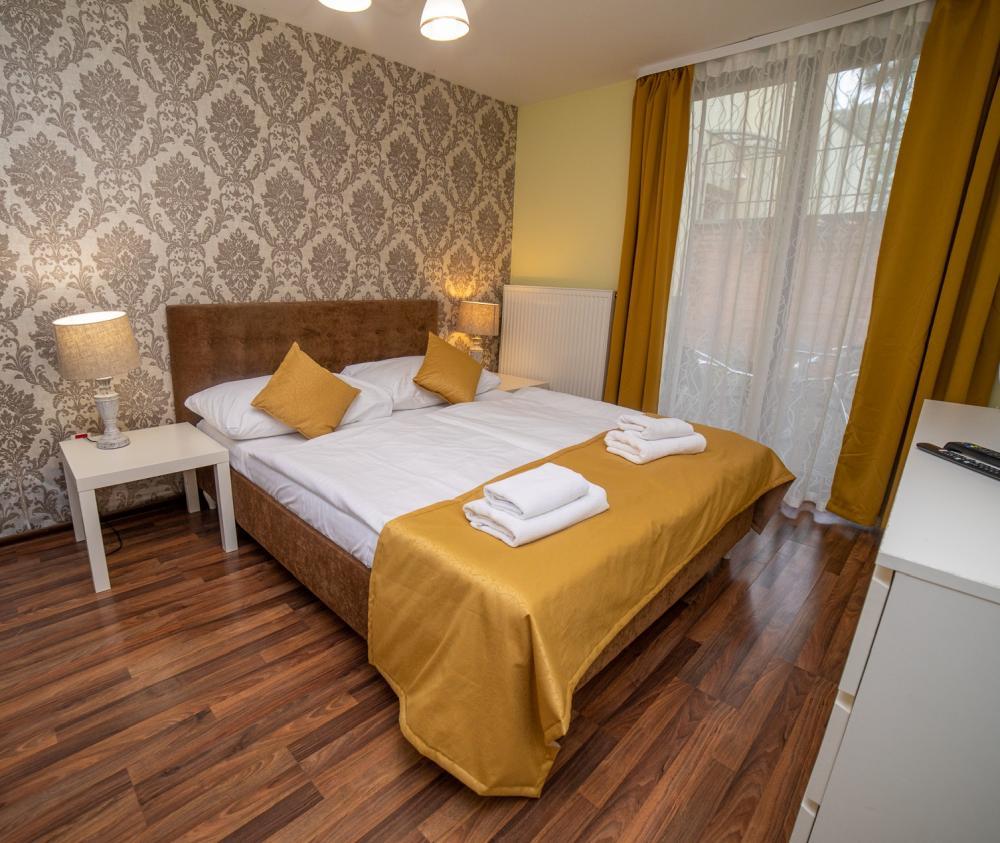 Garni Hotel VIRGO