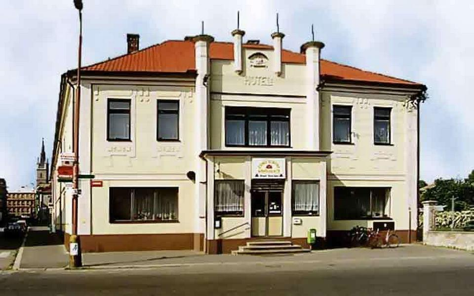 Penzion Česká Koruna