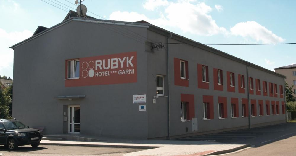 RUBYK