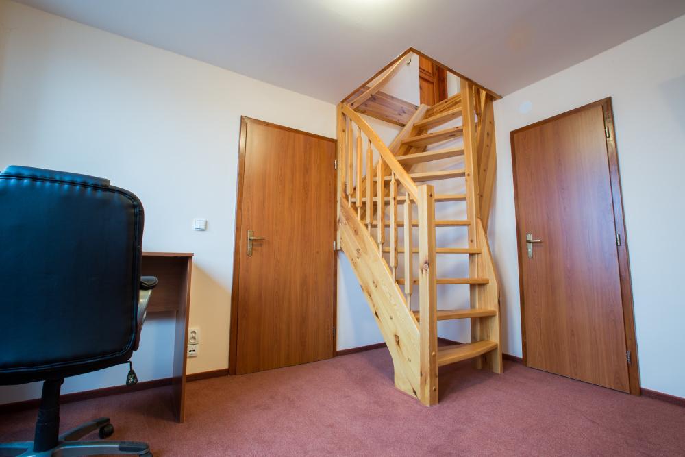 Pokoj č.5 - apartmá