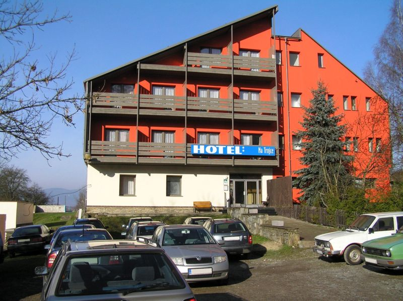 Hotel Na Trojce **