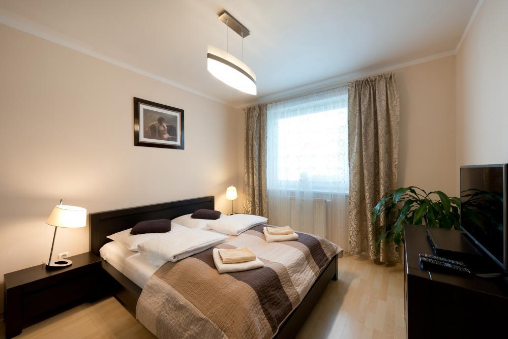 Ložnice Apartmá A2