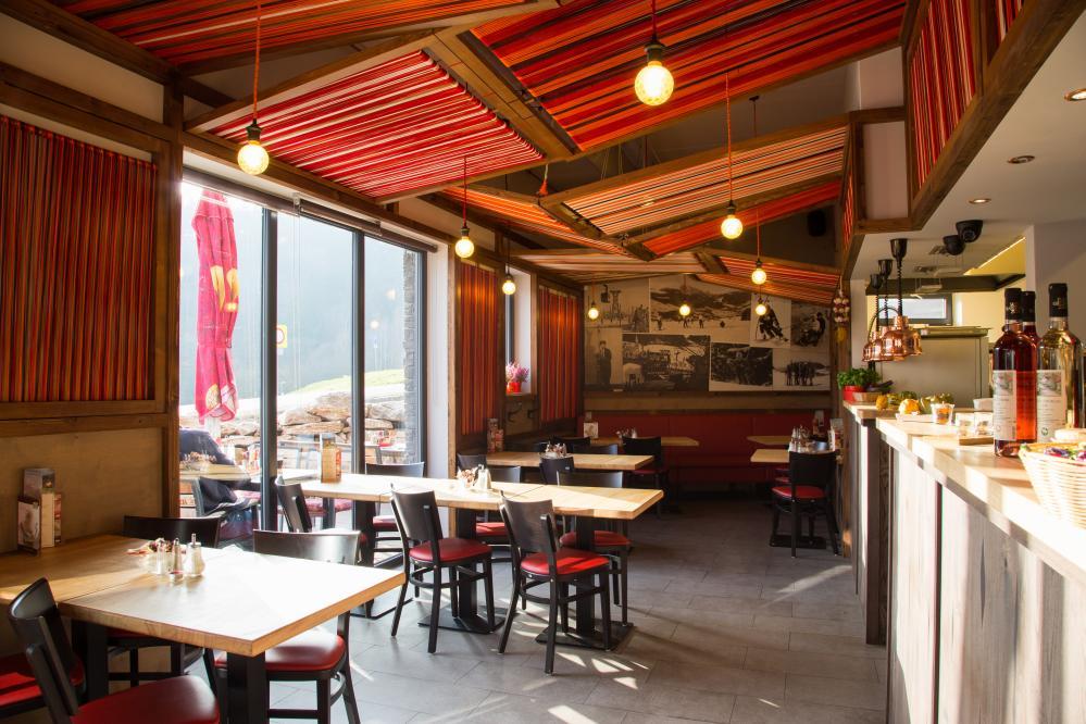 Hotelová restaurace Karmela