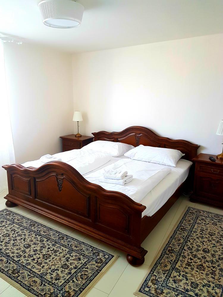 apartmá pro 3 osoby