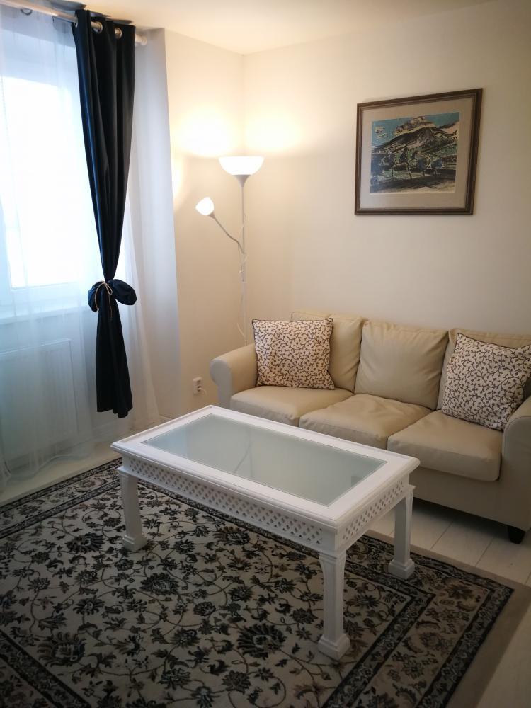 VIP apartmá pro 3 osoby