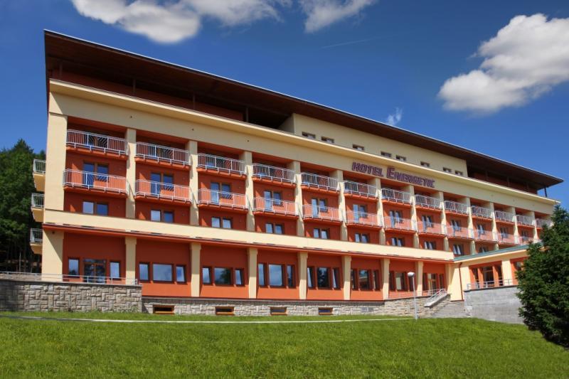 Hotel Energetic****