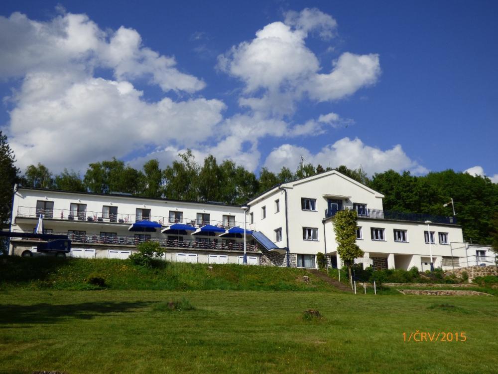Hotel Kapitán