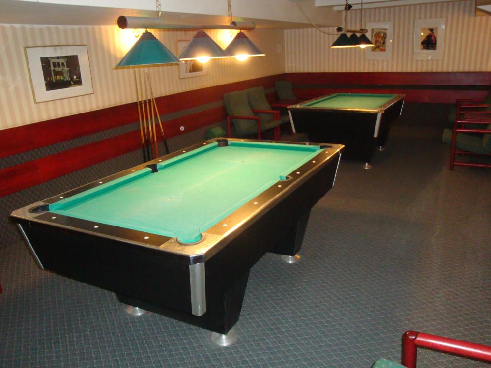 billiard a karambol