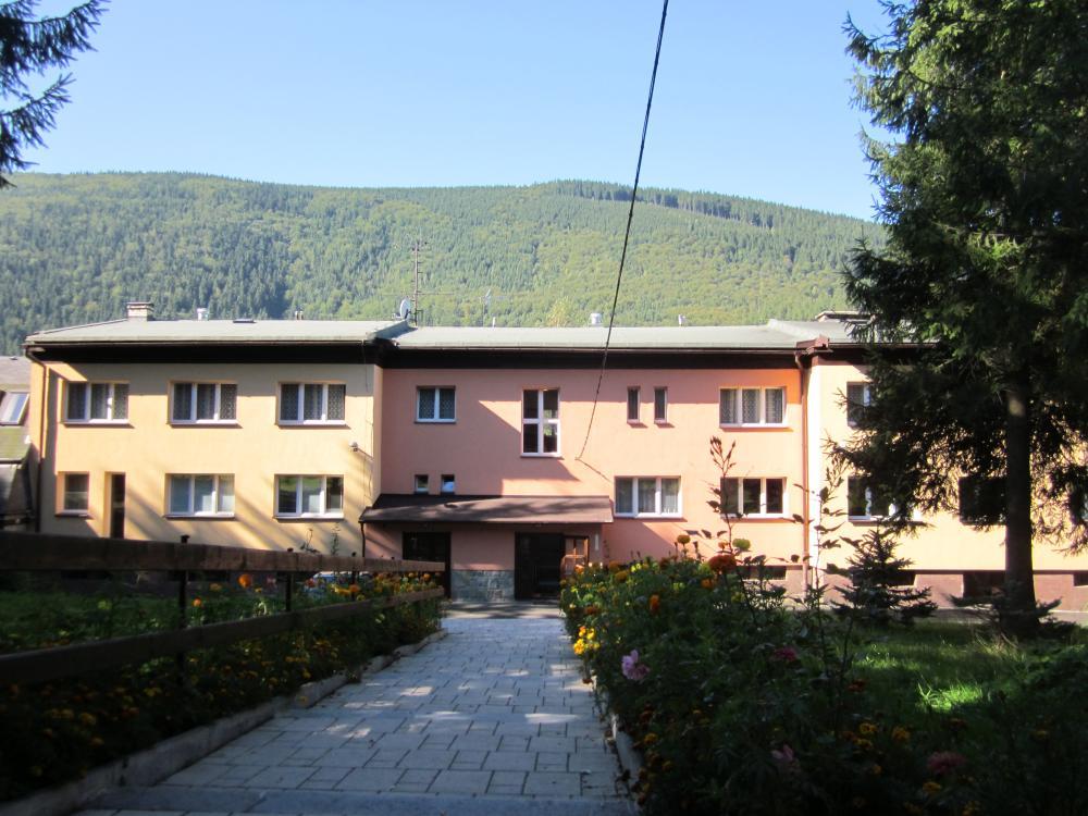 Hotel U Přehrady