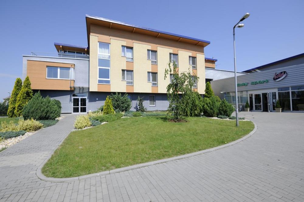 Hotel Buly Aréna