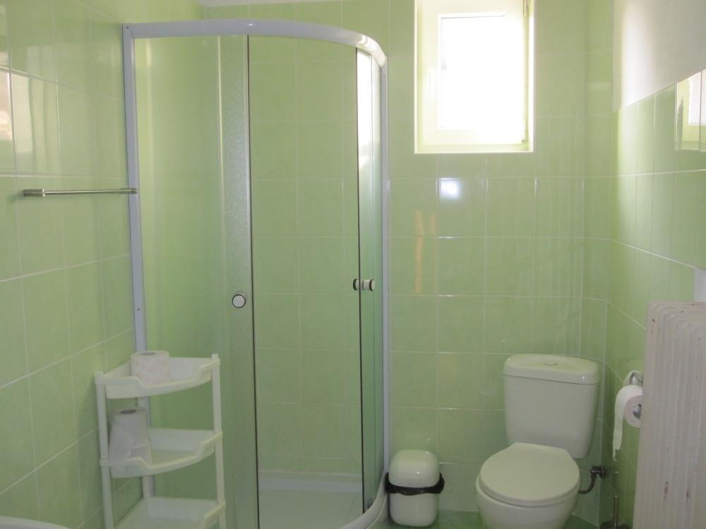 toaleta sprcha