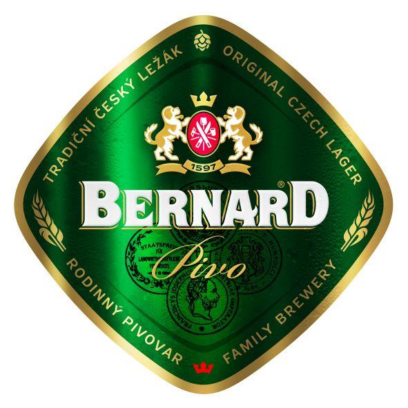 Rodinný pivovar Bernard