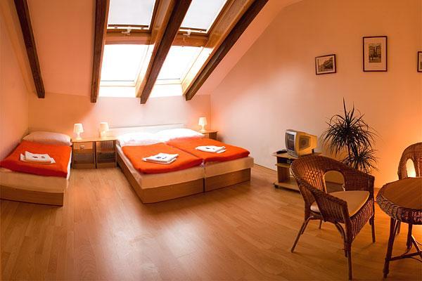 Apartment 405