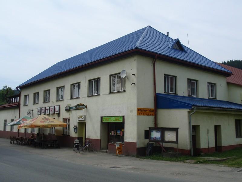 Hotel Potocký