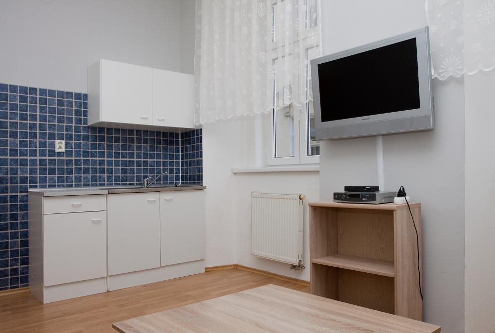 apartmán č. 102