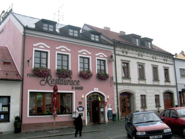 Hotel U Raušů