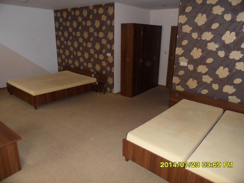 4 lozkova izba
