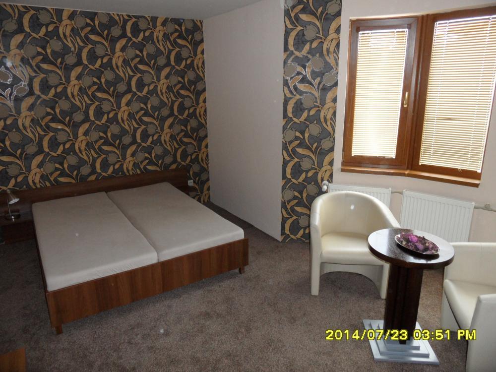 2 lozkova izba