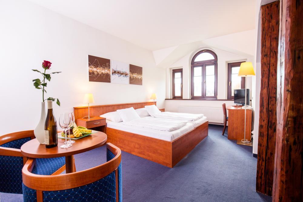 Hotel LEV**** Lovosice